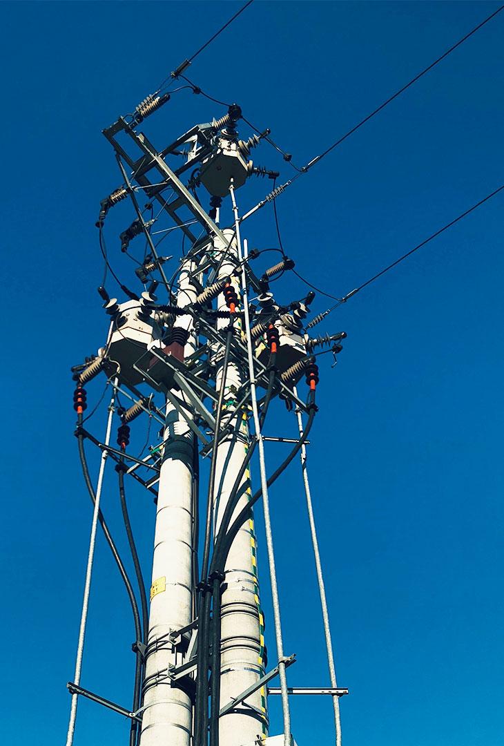 usługi elektrotechniczne, elektryczne