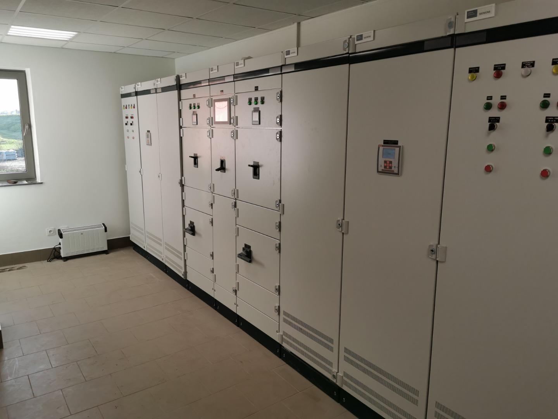 Projektowanie i nadzór - usługi elektroenergetyczne