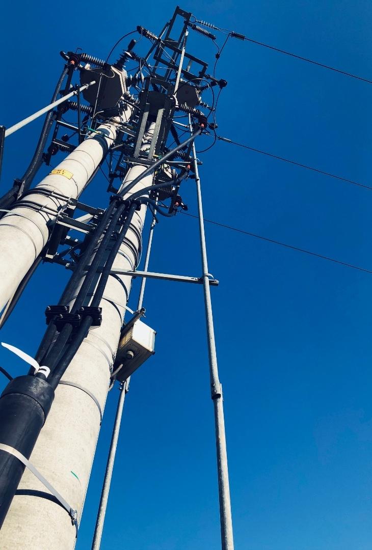 Usługi elektroenergetyczne Elektrolex